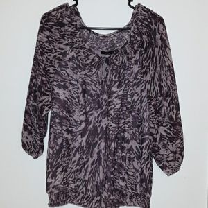 Womens XL blouse